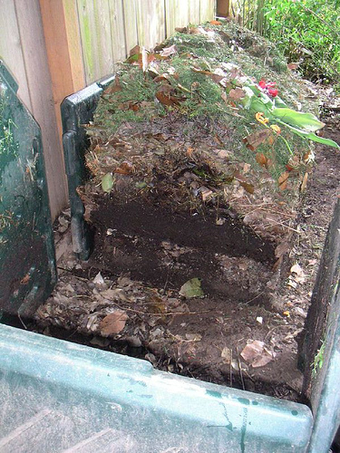 Making your own Homemade Compost